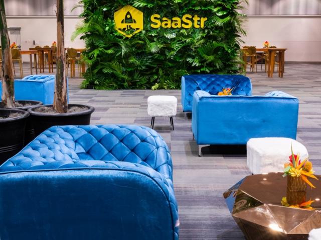 VIP Hospitality Lounge