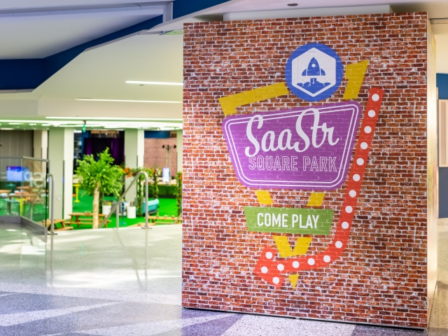 SaaStr 2019 | Where Cloud Meets | San Jose Convention Center | Eight One Events | Photo © Show Ready, @showreadyphoto