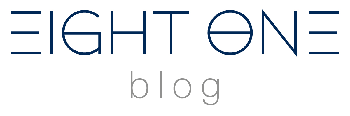 eight one events blog